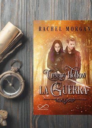 Creepy Hollow la guerra di rachel morgan