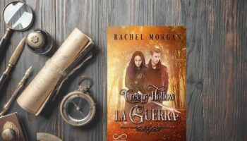 Creepy Hollow la guerra di rachel morgan