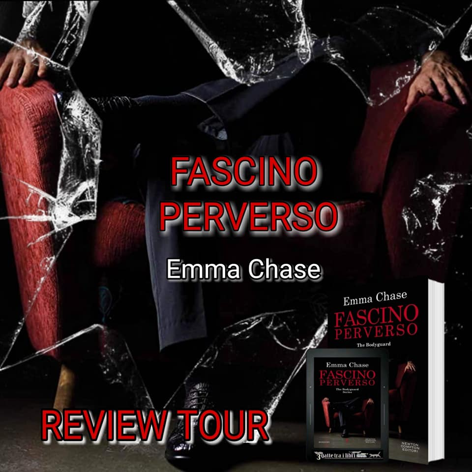 fascino perverso banner review party