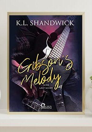 Gibson's Melody Di KL Shandwick