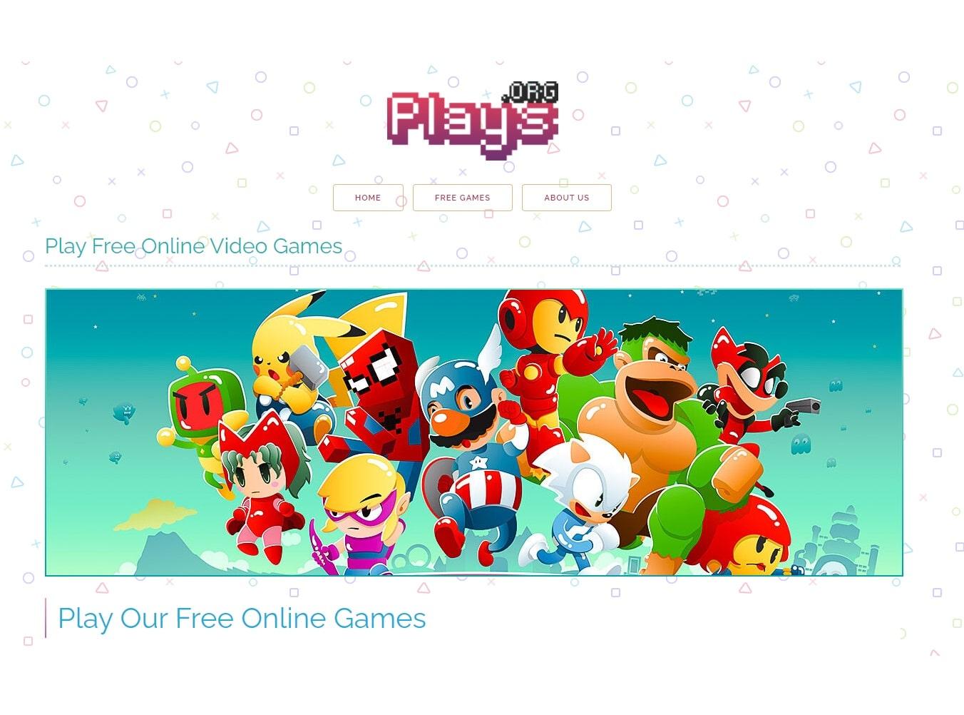 giochi online gratuiti per famiglie