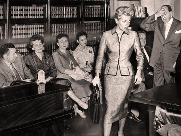 Gli elementi di moda degli anni 40