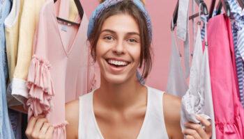 guida ai tipi di tessuto per l'abbigliamento