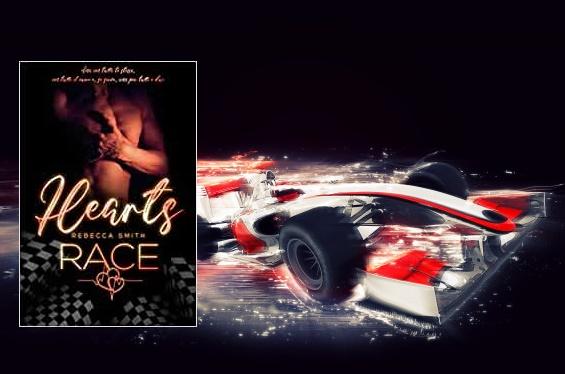 hearts race di rebecca smith recensione