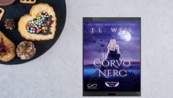 Il Corvo Nero di JL Weil recensione