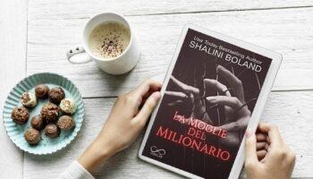 La Moglie Del Milionario Di Shalini Boland