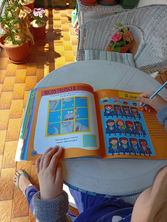 libro gioco libri geniali