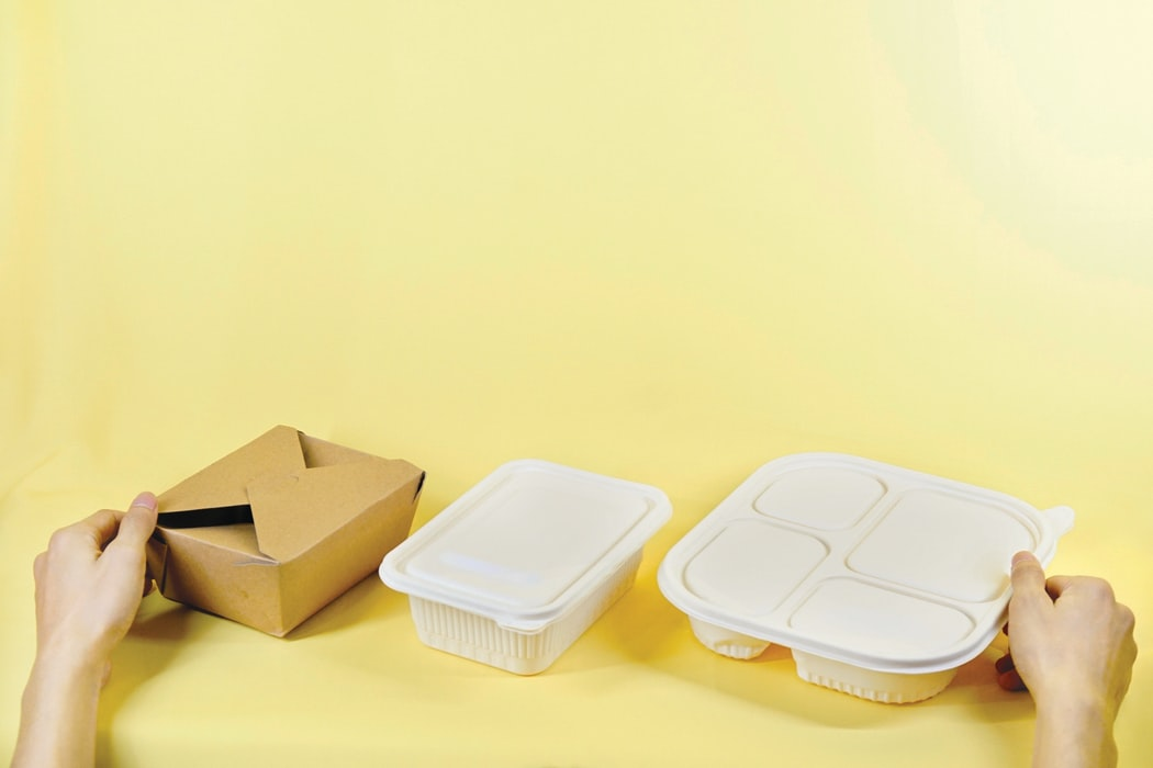 packaging ecologico