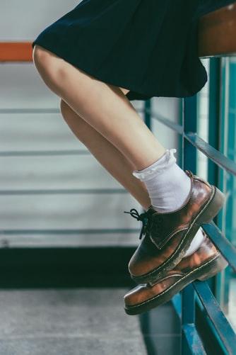 scarpe francesine tipi e stili di calzature da donna