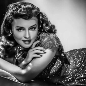 stili di moda anni 40 lana turner icona femminile anni 40