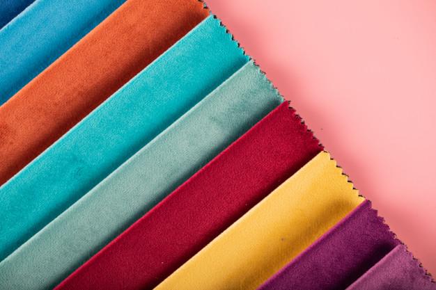 tipi di tessuti per l'abbigliamento le fibre animali