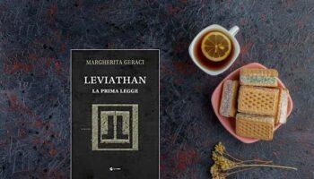 Leviathan di Margherita Geraci recensione