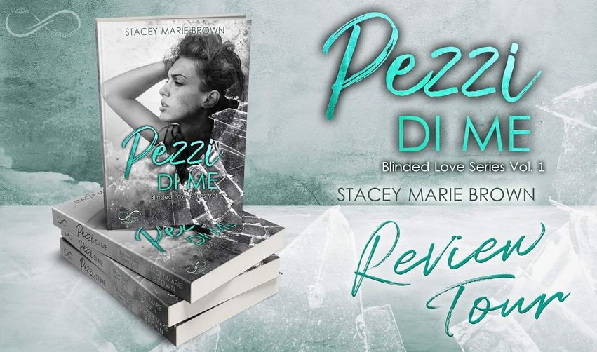 pezzi di me blinded love 1 review party