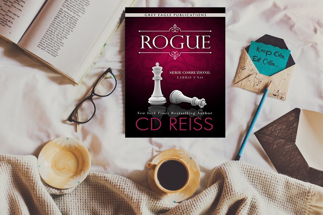 Rogue di CD Reiss