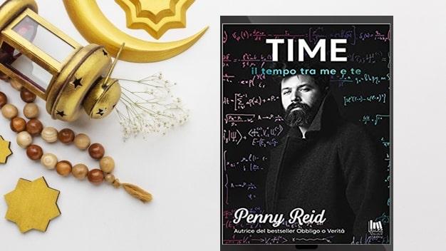 time di penny reid