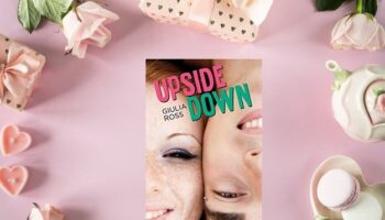 upside down di giulia ross