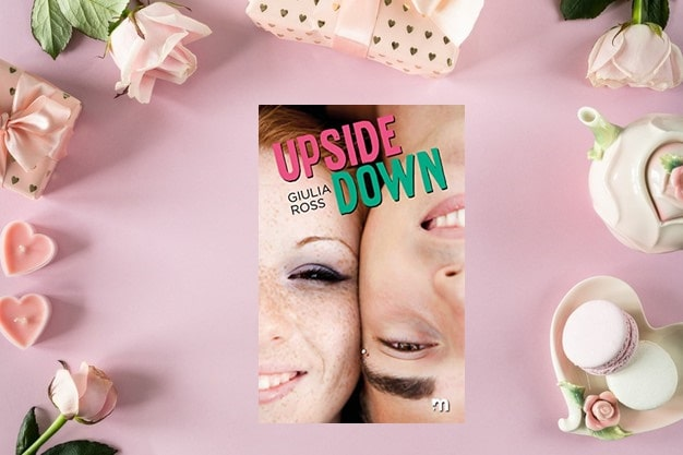 upside down di giulia ross