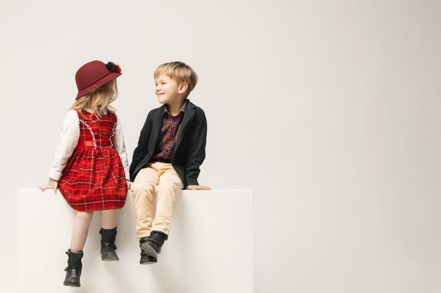 Come Risparmiare Sull'abbigliamento E I Vestiti per bambini