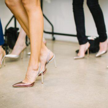 come scegliere le scarpe in base al fisico