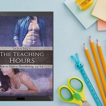 The Teaching Hours Di Sara Ney recensione di atrendyexperience