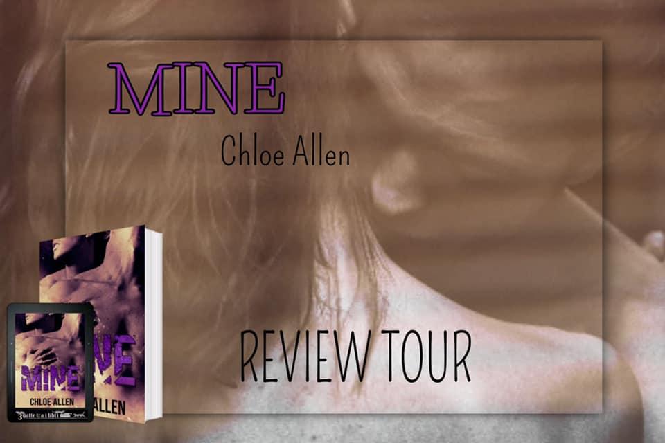 Mine Di Chloe Allen