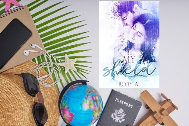 Be My Shield di Roby A.