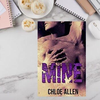 Mine di Chloe Allen recensione