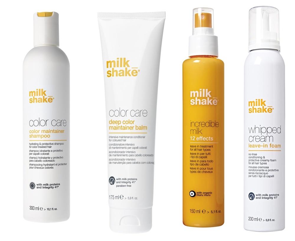 prodotti per capelli Milk Shake