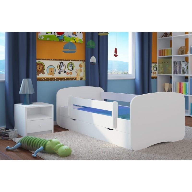 Come organizzare e arredare la camera dei bambini in modo pratico e funzionale