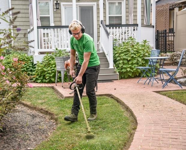 Come sfruttare il giardino consigli finali