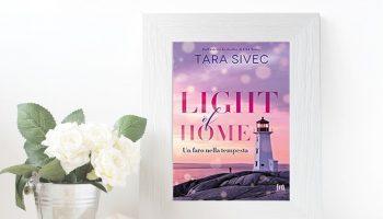 Light Of Home Un Faro Nella Tempesta Di Tara Sivec