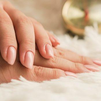 le 10 regole del galateo delle unghie