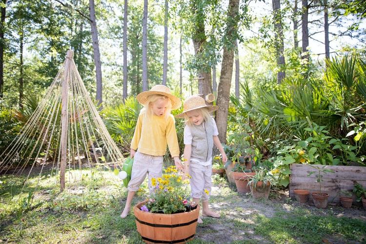 Come Sfruttare Il Giardino, Come Creare Un Ambiente Comodo E Funzionale Tutto L'anno