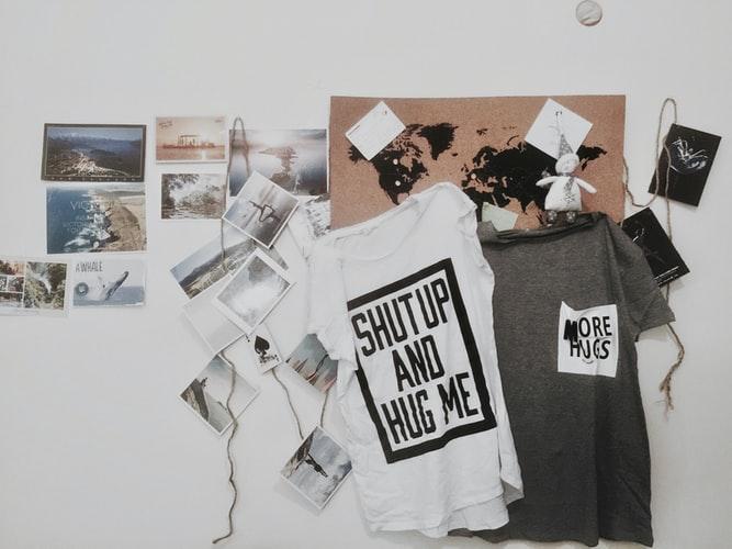 Come Creare E Vendere Le Tue Magliette Di Tendenza dalla A alla Z