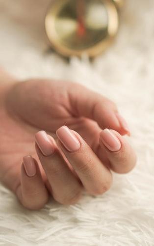Colori di manicure e pedicure