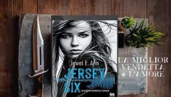 jersey six di Jewel E Ann