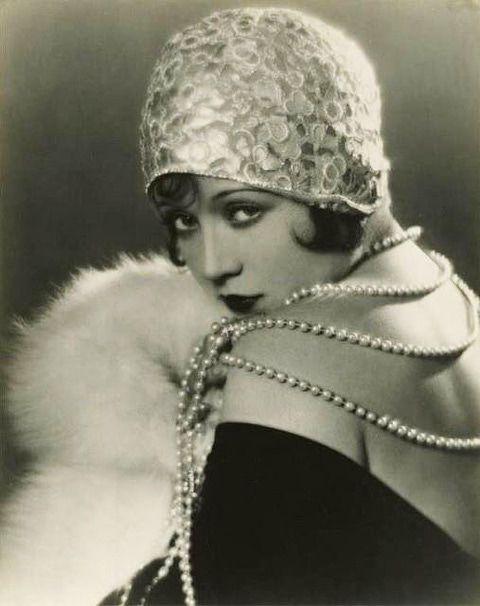 Gli accessori della moda anni 20