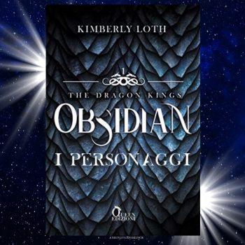 Obsidian i personaggi