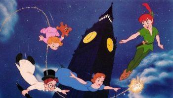 Peter Pan, Le Avventure Di Peter Pan Disney, Significato E La Vera Storia di atrendyexperience