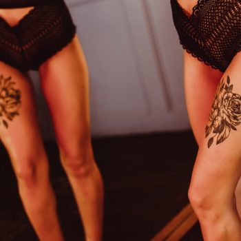 Tatuaggio Coscia Significato Idee