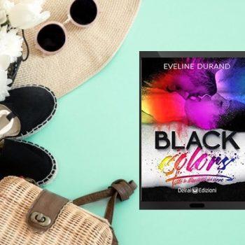 black colors di eveline durand recensione