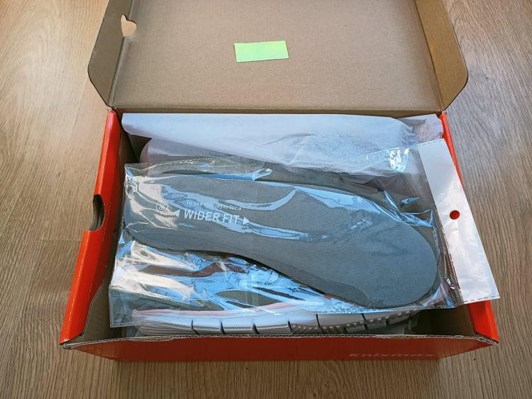 confezione scarpe knixmax
