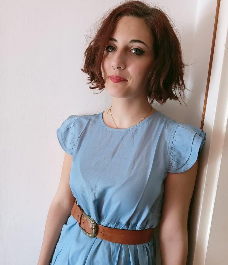 Come abbinare la cintura con silhouette e colori abbigliamento