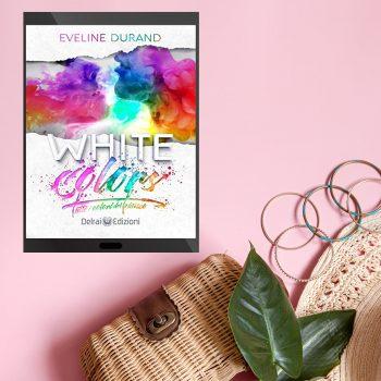 White Colors di Eveline Durand recensione