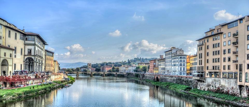 Dove parcheggiare in centro a Firenze?