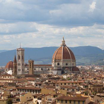dove parcheggiare a Firenze