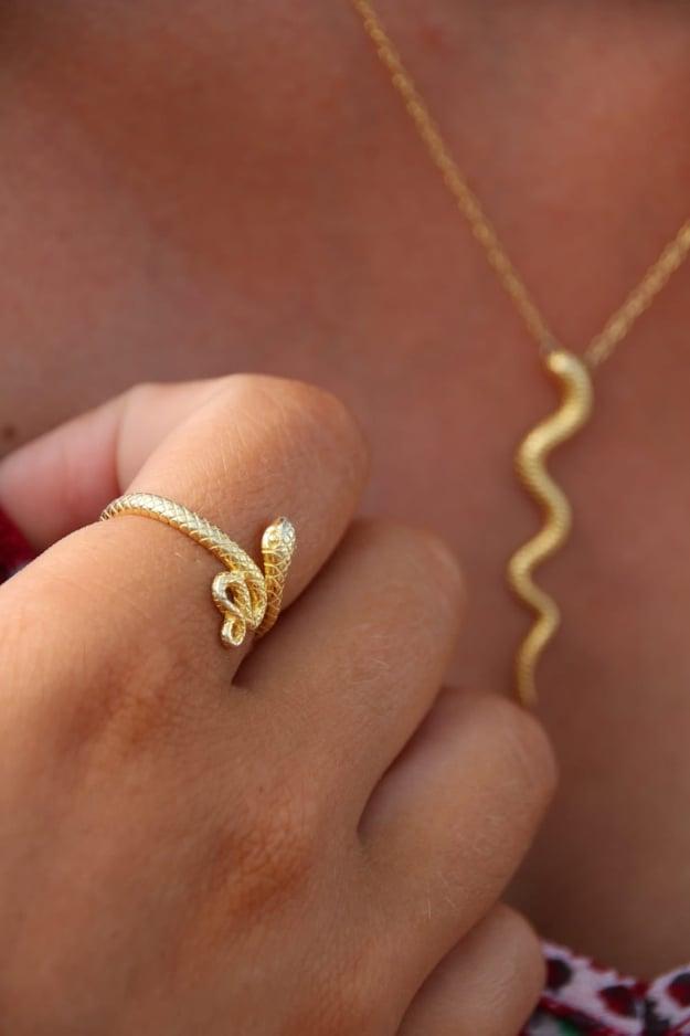 collezione gioielli serpente simbologia e significato