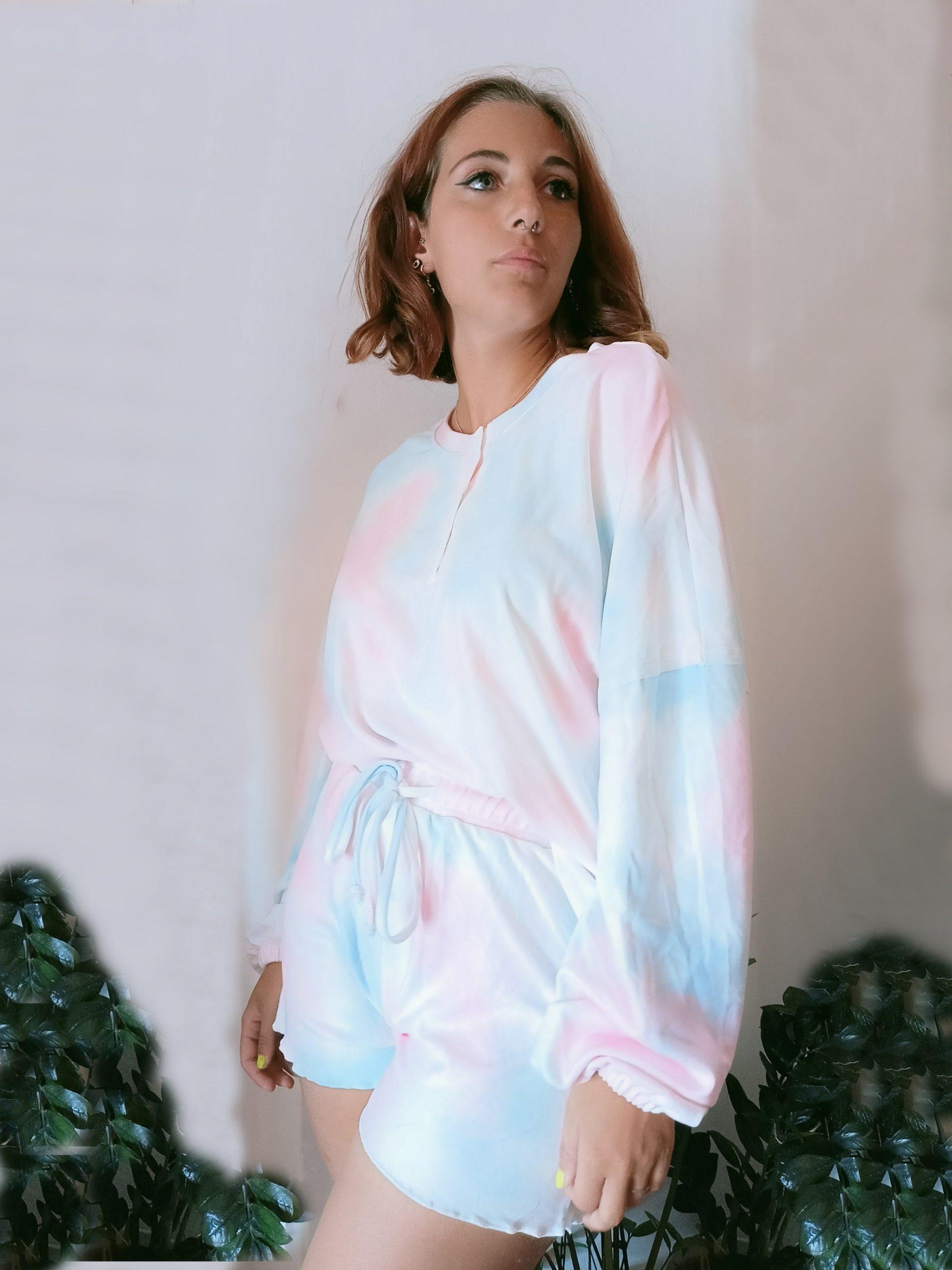 pigiama ragazza Astylish
