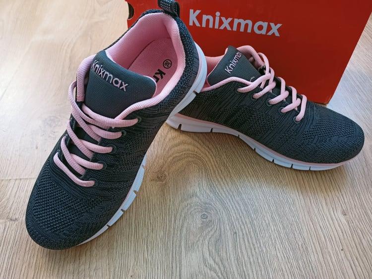 scarpe Knixmax donna