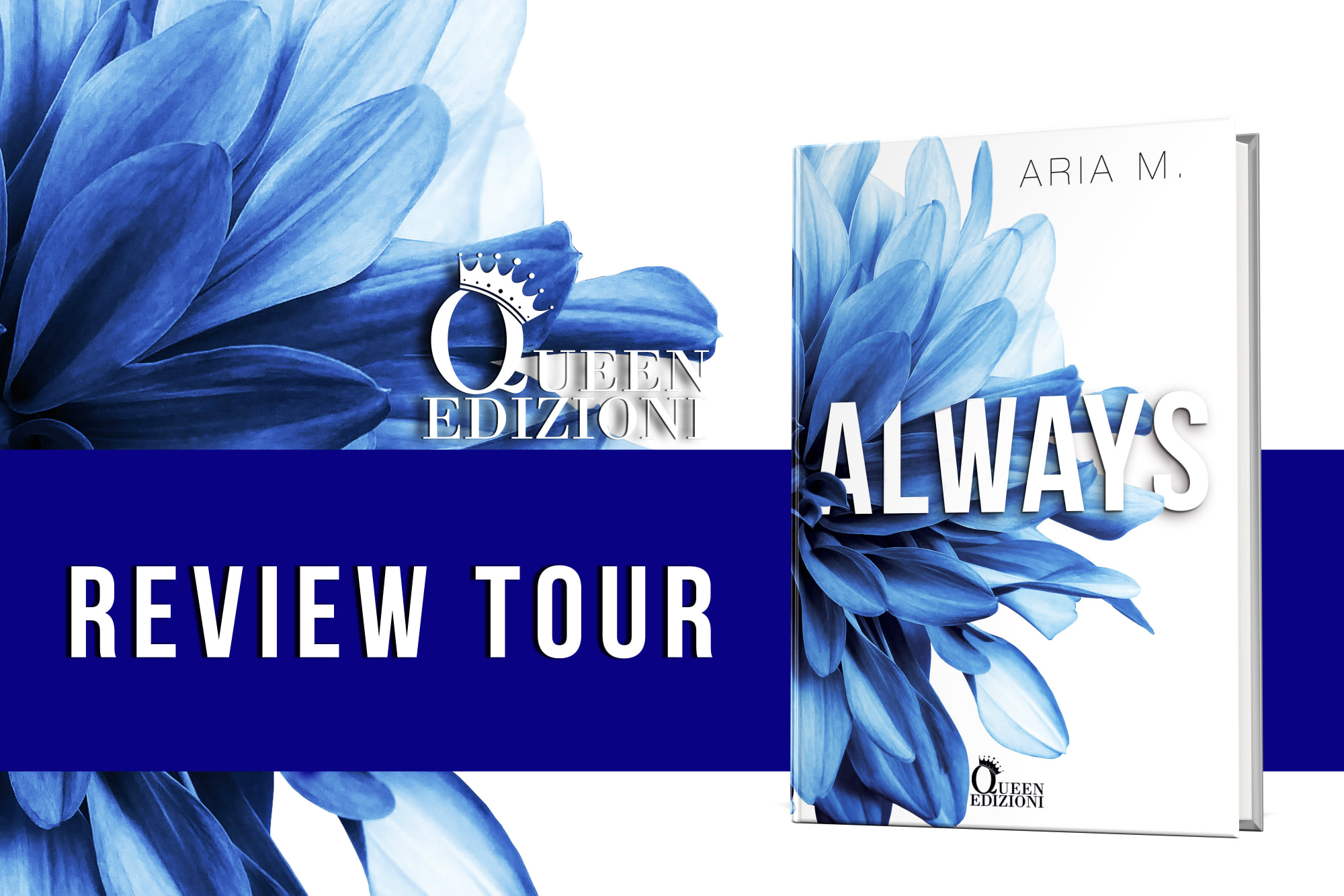 always review tour banner